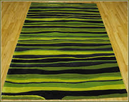 lime green area rug attractive and black rugs