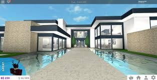 bloxburg house by noobmaster60 fiverr