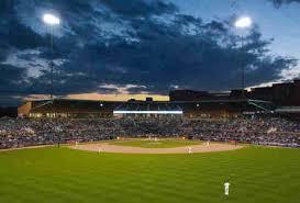 Smokies Baseball Stadium Seating Chart The 15 Best Minor League Baseball Parks Baseball Stadiums