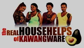 Image result for real housewives of kawangware