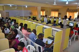 Image result for Jamb expo
