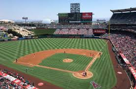 Camelback Ranch Glendale Seating Chart 80 Paradigmatic Angels Tickets Seating Chart