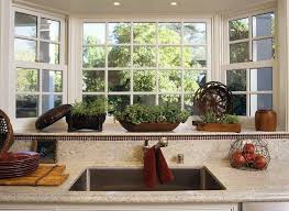 Awesome Small Bay Window For Kitchen Best 25 Window Over Sink Ideas On  Pinterest Country Kitchen