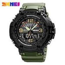 SKMEI Military 3 Times Watches Men Japan Chinese ... - Vova