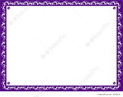 diploma border template purple certificate border template sunglassesray ban org