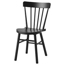 white chairs ikea chair. IKEA NORRARYD Chair You Sit Comfortably Thanks To The Chair\u0027s Shaped Back And Seat. White Chairs Ikea A