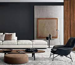 minimal furniture design. Minimal Furniture How To Match Your With Earthy Neutrals Interior Style Magazine . Design