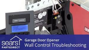 troubleshooting garage door openerGarage Doors  Garage Doorener Troubleshooting Lights For