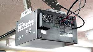 liftmaster formula 1 whisper drive chamberlain garage door replacement parts