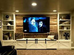 custom tv stands. Living Room Built In Wall Units Custom Tv Brown Cabinet With Stand Seats Sofa Black Unit Stands B