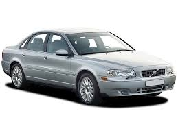 2001 Volvo S80 D5 related infomation,specifications - WeiLi ...