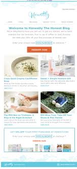 Examples Of Company Newsletters Ecommerce Newsletter Ideas That Earn Revenue Plus Examples