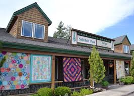 Contact Information for Jean Wells - Quilt Artist, Author ... & stitchin post sisters oregon. Store Hours: Adamdwight.com