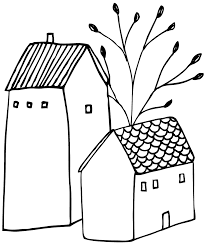 House line drawing clip art at getdrawings free for personal house line drawing clip art 22
