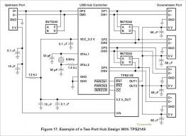 v usb schematic the wiring diagram usb wire schematic nilza schematic