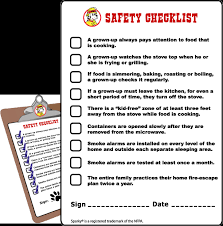 Small Picture safety checklist Baby Safe Homes child safety safety tips