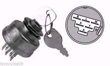 tractor ignition switch lawn tractor ignition switch keys replaces mtd 725 1717 murray 92556 ayp