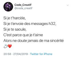 At Codecreatif 189 Codecreatif Love Lol Mdr