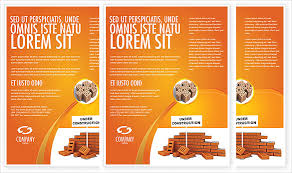 flyer companies construction company flyer 24 free psd ai vector eps format