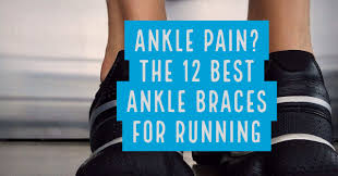 The 12 Best Ankle Braces For Running Train For A 5k Com