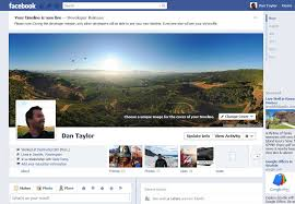 facebook profile page with cover photo. Fine Facebook And Facebook Profile Page With Cover Photo