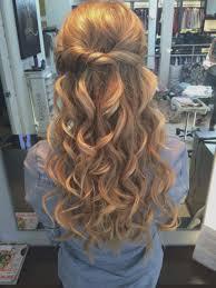 Prom Hairstyles For Medium Hair Half Up Half Down Braid Hairstyles
