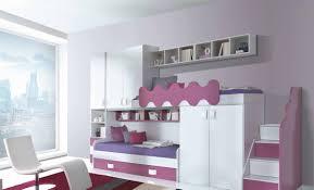 Mezzanine Bedroom Pink Mezzanine Bedroom