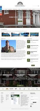 Preservation Design Works Arkansas Historic Preservation Competitors Revenue And