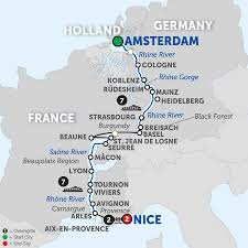 rhine river cruises  avalon waterways®