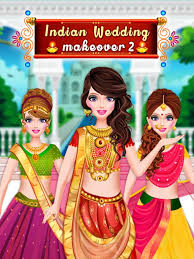indian wedding dress up makeover 2 free of android version m 1mobile