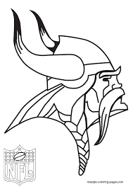 viking coloring page viking coloring pages football coloring pages