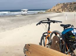 Solana Beach Tide Chart Bike To Surf Month Phil Bresnahans Personal And