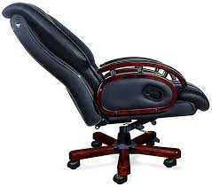 executive leather office chair are you sitting comfortably