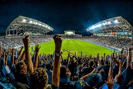 Toyota Park Seating Chart Chicago Open Air About Talen Energy Stadium