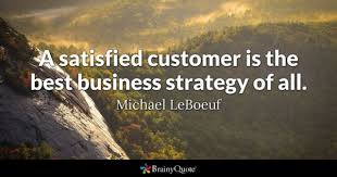 Branding Quotes Delectable Customer Quotes BrainyQuote
