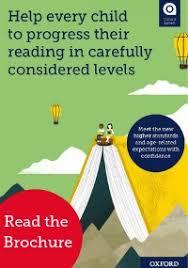 Reading Level Correlation Chart Common Core Oxford Levels Primary Oxford University Press
