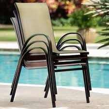 metal patio furniture for sale. Stackable Patio Chairs Metal Furniture For Sale O