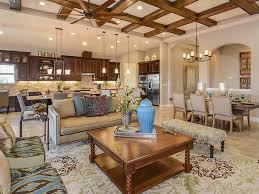 Open Floor Plan Living Room Furniture Arrangement Zillow Digs 6 Open Floor Plan Living Rooms Zillow
