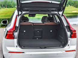 2018 volvo electric car. interesting electric despite its rearmounted electric motor the 2018 xc60 doesnu0027t lose any of  633 cubic feet cargo room offered in gasonly models volvo inside volvo car