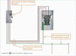 mobile home service entrance wiring diagram Mobile Home Wiring Service Mobile Home Service Wiring Diagram #18