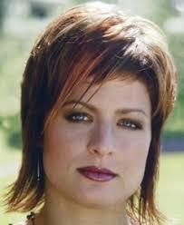 Vlasy A Krátké Sestřihy Z Roku 2005 Vše O Vlasech A Jejich Problémech