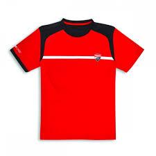 Ducati Size Chart Ducati Corse Power T Shirt