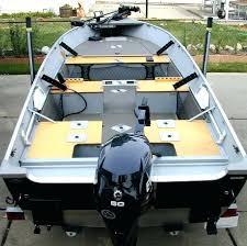 cool jon boat ideas my dream walleye boat jon boat deck frame ideas cool jon boat