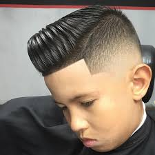 Edge Up Haircut Designs Line Haircuts 41 Best Line Hairstyles For Men And Boys
