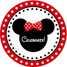 Mickey Mouse Party Printables Free Birthday Printables For Your Party Catch My Party