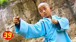 Tiểu Hoà Thượng Thiếu Lâm – Tập 43 | Phim Kiếm Hiệp Võ Thuật Trung Quốc Mới  Hay Nhất