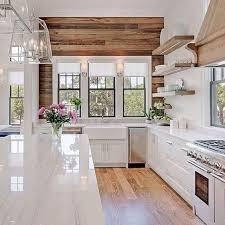 Small Picture Best 25 Modern farmhouse kitchens ideas on Pinterest Farmhouse