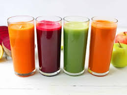 healthy juice cleanse recipes modern