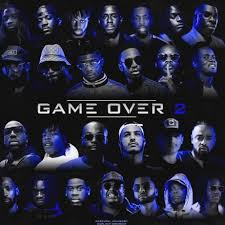 50k Editions Game Over Vol 2 Lyrics And Tracklist Genius