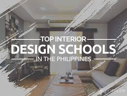 topinteriordesignschoolsinthephilppineshoppler best interior design schools in usa p5 usa